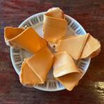オール トーキョー - ブルーノスト(ブラウンチーズ)