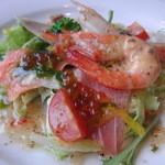 フォルノ - 海鮮サラダ