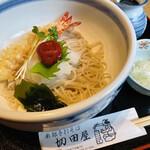 切田屋 - 料理写真: