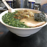 135435108 - 雲呑麺1.000円