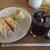 喫茶 キャンディ - 料理写真:たまごサンドモーニング(サラダ付) 400円 (2020.8)