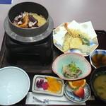 瀬戸内料理 東雲 -