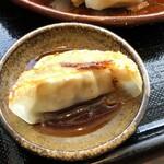 五味八珍 - 浜松餃子