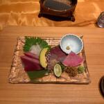 Dainingurumusushi -