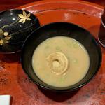 Soujiki Nakahigashi -