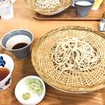 傍 - 天ぷら&おそば/1,760円(税込)