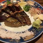 赤羽籠太 - 料理写真: