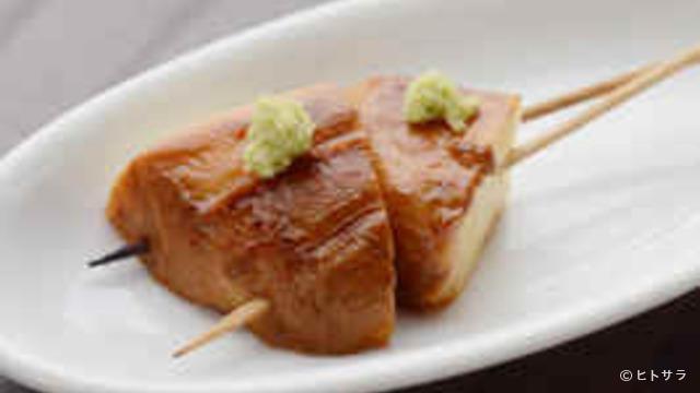 五反田 鳥心の料理の写真