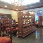 西洋料理店 エスコフィエ - 西洋料理店 エスコフィエ