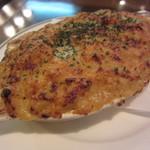 西洋料理店 エスコフィエ - 海老のマカロニグラタン(\2,500-)