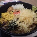 高田屋 - 料理写真:冷やしたぬき