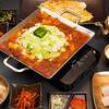 KOREAN IZAKAYA ジャン - 料理写真:IZAKAYAジャンを楽しむ満喫コース