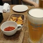 135462178 - ビール