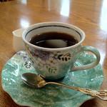 カフェ ド マンマ - コーヒー