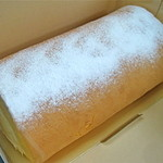 町屋菓子工房 凡蔵 - 凡蔵ロール