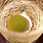 135473871 - アルコールを飛ばした梅酒