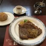 ステーキハウス キッチン飛騨 -
