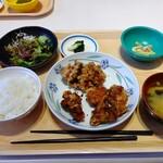 カフェレスト みぶ - 料理写真: