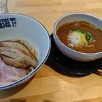 麺ファクトリー ジョーズ - 極つけ麺