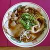 豚菜館 - 料理写真:醤油(中)