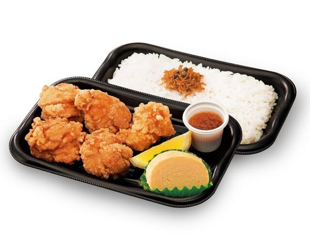 和食さと 石神井台店の料理の写真