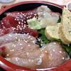 三善 - 料理写真:漬け丼