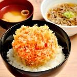 蕎麦ダイニング 楽 - 料理写真: