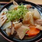 セルフうどん麺太郎 -