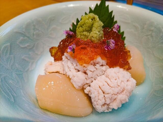 京都 瓢喜 新橋店の料理の写真
