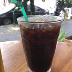 ホームワークス - アイスコーヒー
