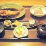 135491803 - 煮魚膳