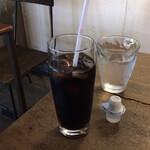 Keyaki cafe - コーヒー