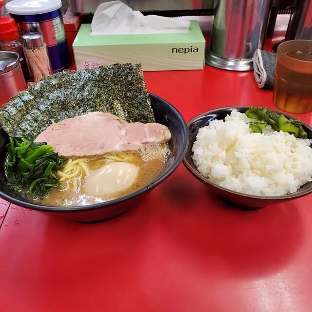 ぼう そう や ぼうそう家 - 八幡宿/ラーメン [食べログ]