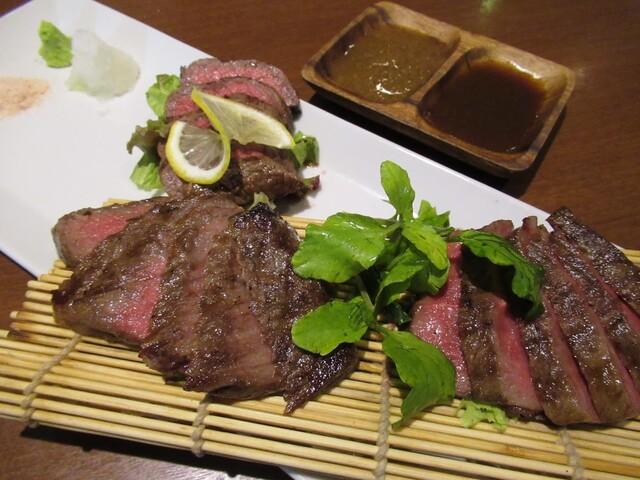 居酒屋 たなか畜産 目黒店の料理の写真