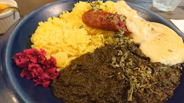 鉄板焼きイタリアンカフェ MASH CAFE TOKYOの料理の写真