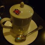 ロンドンティールーム - ☆可愛いマグカップですね(^o^)/☆