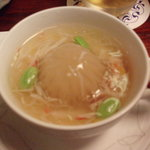葆里湛 - 茶碗蒸し