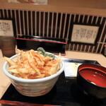 135505413 - 白えび天丼