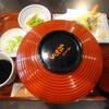 蕎麦司 紅がら - 料理写真:紅がら弁当