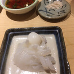 135509214 - 水蛸