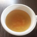135509381 - スープ