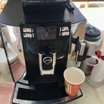 のぐちやBakery - コーヒー200円