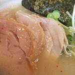 藤丸 - 鶏チャーシュー