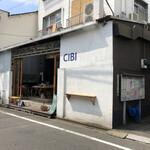 CIBI - 外観