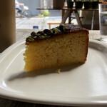 CIBI - オレンジケーキ