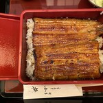 小柳 - 松(3200円)