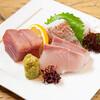 Kitayoshi - 料理写真:刺身盛合せ