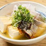 喜多よし - 鯖豆富