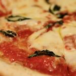 イタリア食堂MARU。 - マルゲリータ