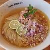 オカモト醤油ヌードル - 料理写真:淡麗冷やしヌードル♪